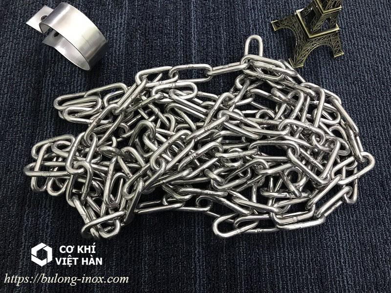 dây xích inox